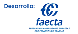 logo faecta factoria de ideas