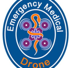 EMERGENCY MEDICAL DRONE